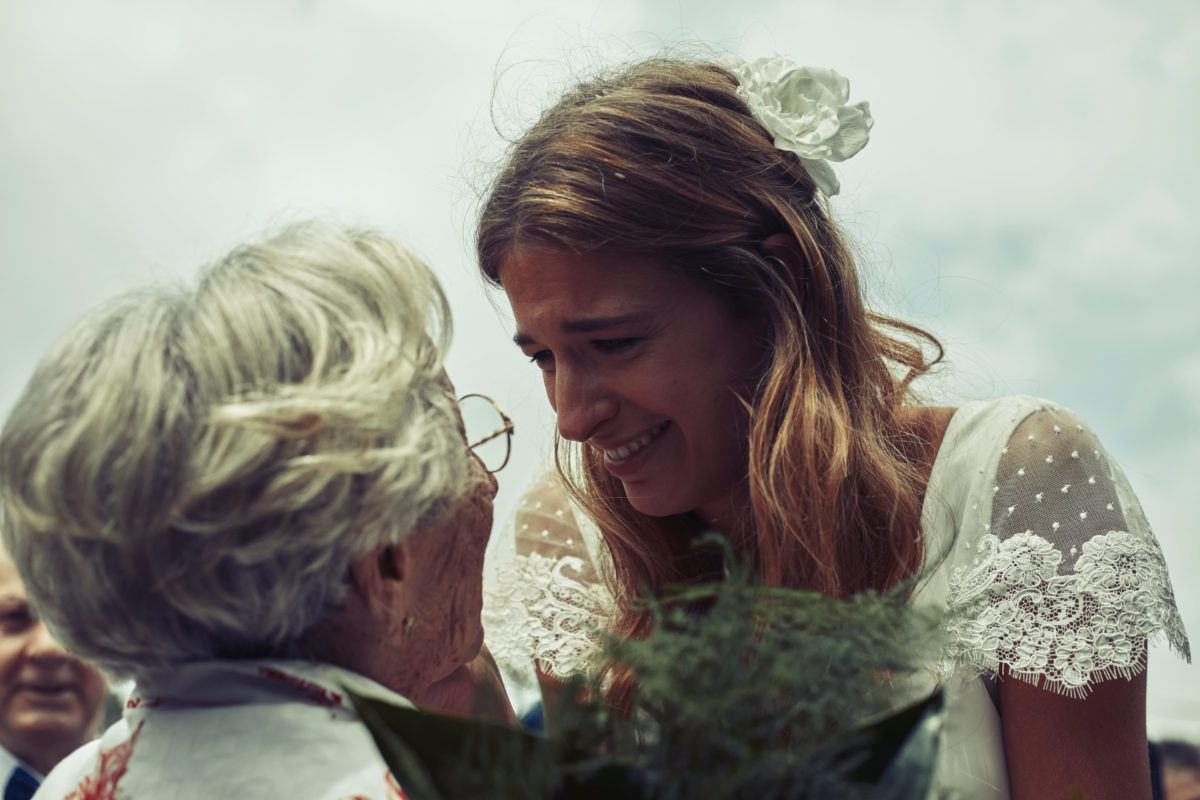 Pazo Trasariz: Salón para bodas en A Coruña