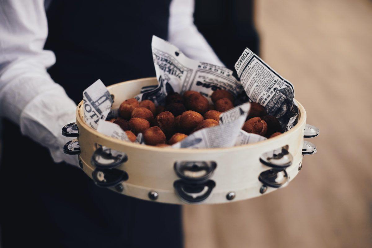 Cocina tradicional y coctelería en Pazo Trasariz